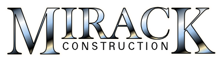 Mirack Construction Logo